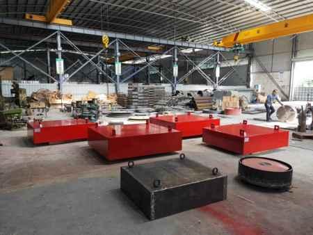 RCYB-14N40永磁除铁器生产厂家