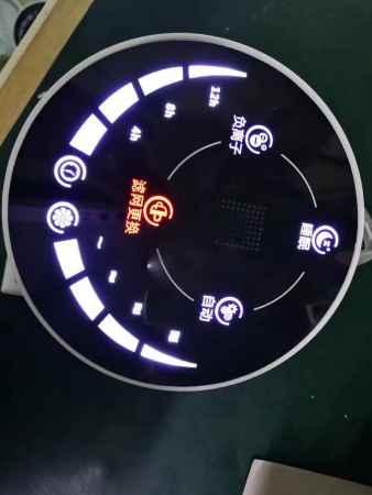 LED异形数码彩屏系列
