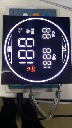 LED数码彩屏系列