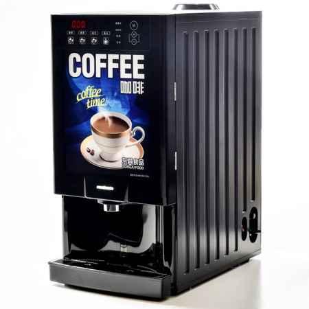 东具咖啡饮料机