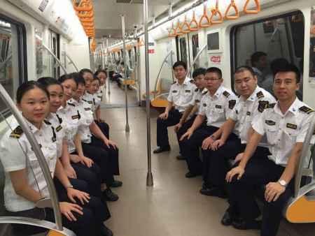 天津乘务安保服务